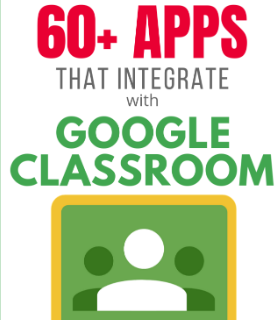 Apps that Integrate with Google Classroom
