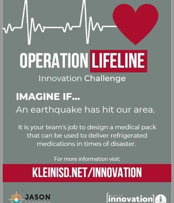 Innovation Challenge!