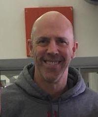 Jeff Steele