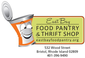 8. East Bay Food Pantry & Thrift Shop