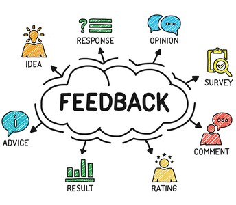 Feedback Surveys