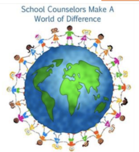 ROBINSON'S COUNSELING TEAM