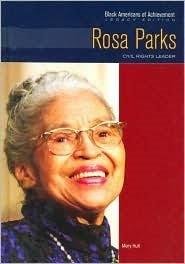 Rosa Parks: Civil Rights Leader