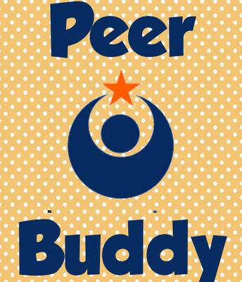 Peer Buddies will be starting soon
