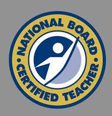 Meyzeek's Professional Educators: National Board Certification