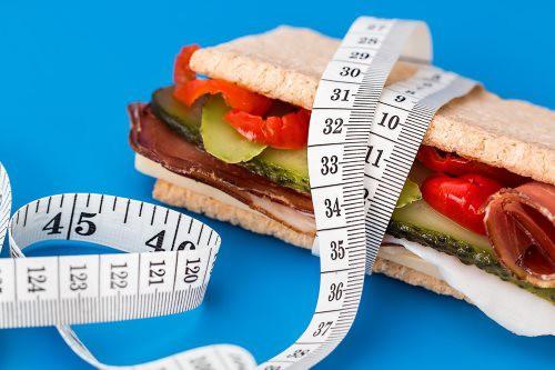 Abnehmprogrammen Ernährungsprogramme