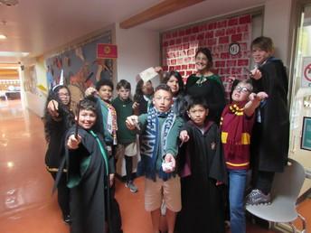 Kanaski's Class