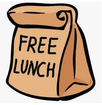 Free Lunch for Families Extended