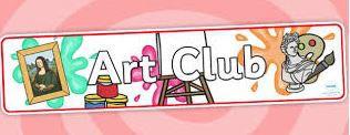 Art Club!!!