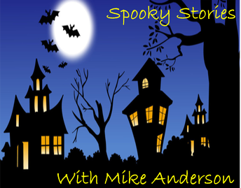 Spooky Stories and Songs