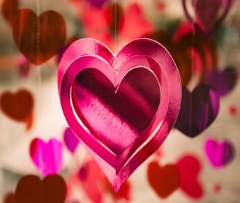 Valentine's Day Guidelines