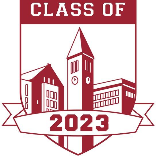 Cornell Class of 2023 profile pic