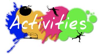 2 Types of Activities