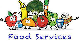 FOOD SERVICE ANNOUNCEMENT about Summer meals