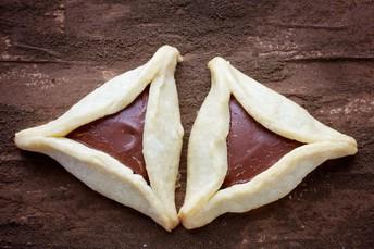 Join Kol Isha Sisterhood for a fun Hamantashen Bake!