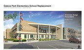 Galena Park Elementary School Replacement