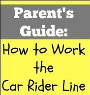 Car-Line Rules and Procedures