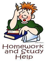 NHS Homework Help