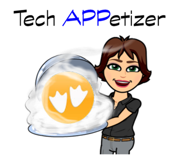 Tech APPetizer: GooseChase