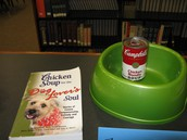 Sample: Chicken Soup for the Dog Lover's Soul