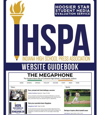 New Website Guidebook