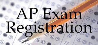 AP Exam Final Payment due SOON!!