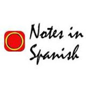 Notes in Spanish-Beginners
