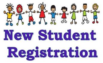 2020-2021 Registration