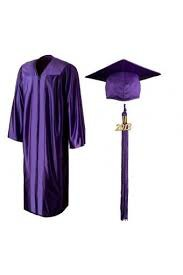 CAP AND GOWN ORDERS - APRIL 22