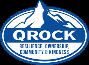 Q Rock advocates for positive culture