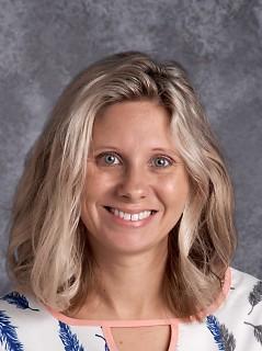 Mrs. Amy Baker