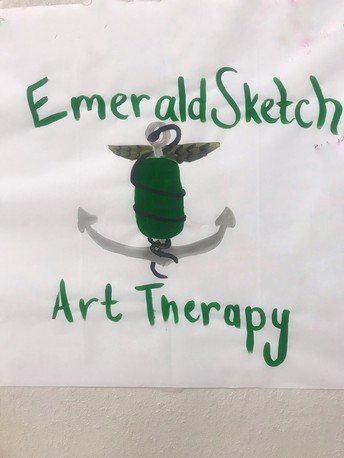 The Emerald Sketch