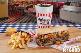 Cook's Night Off  - Portillo's, November 27