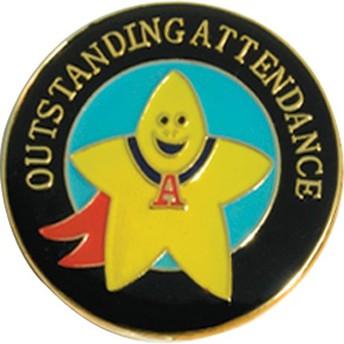 """Q1 Attendance Awards & Bonus for Handbooks """"on track"""""""