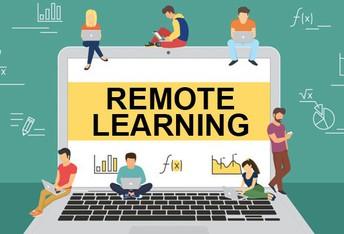School Starts Remotely on September 8