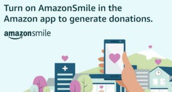 AMAZON SMILE IS EASIER THAN EVER