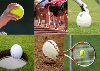 Spring Sports Tryouts/Practice