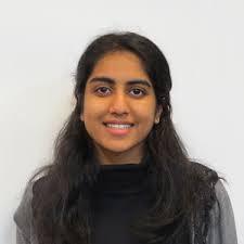 Congratulations to Bhavana Chamarthi - Governor's STEM Scholar