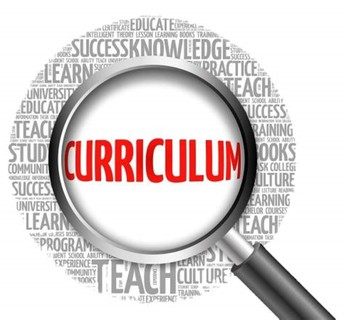 6th Grade Curriculum Information
