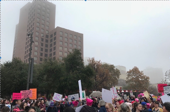 San Antonio Women's March
