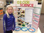 Learning by Doing with Science Fair