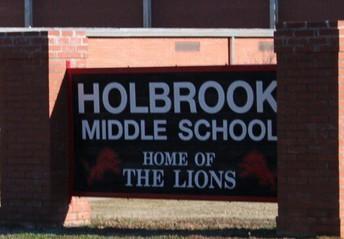 Holbrook Middle School
