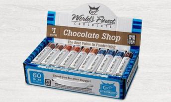 $1 Chocolate Box