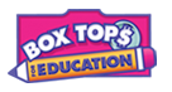BOX TOPS FOR EDUCATION, DUE FEBRUARY 22ND