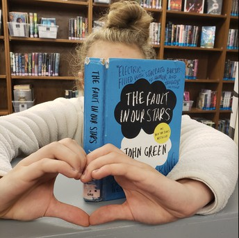 Follow Your Heart Into a Great Book Over Mid-Winter Break