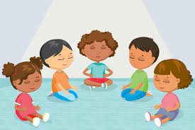 Dont Miss Online Mindfulness Classes for Kids