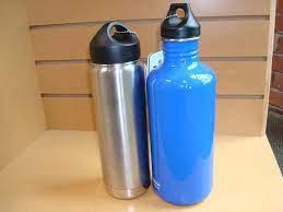 Water bottles needed!