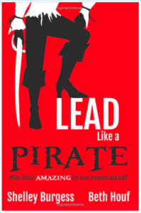 Lead Like a Pirate PLU