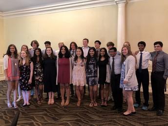 Teen Leadership Coppell