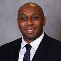 Eric Howard, Director of Equity and Employee Relations
